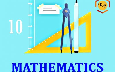 Mathematics (ICSE) Class10